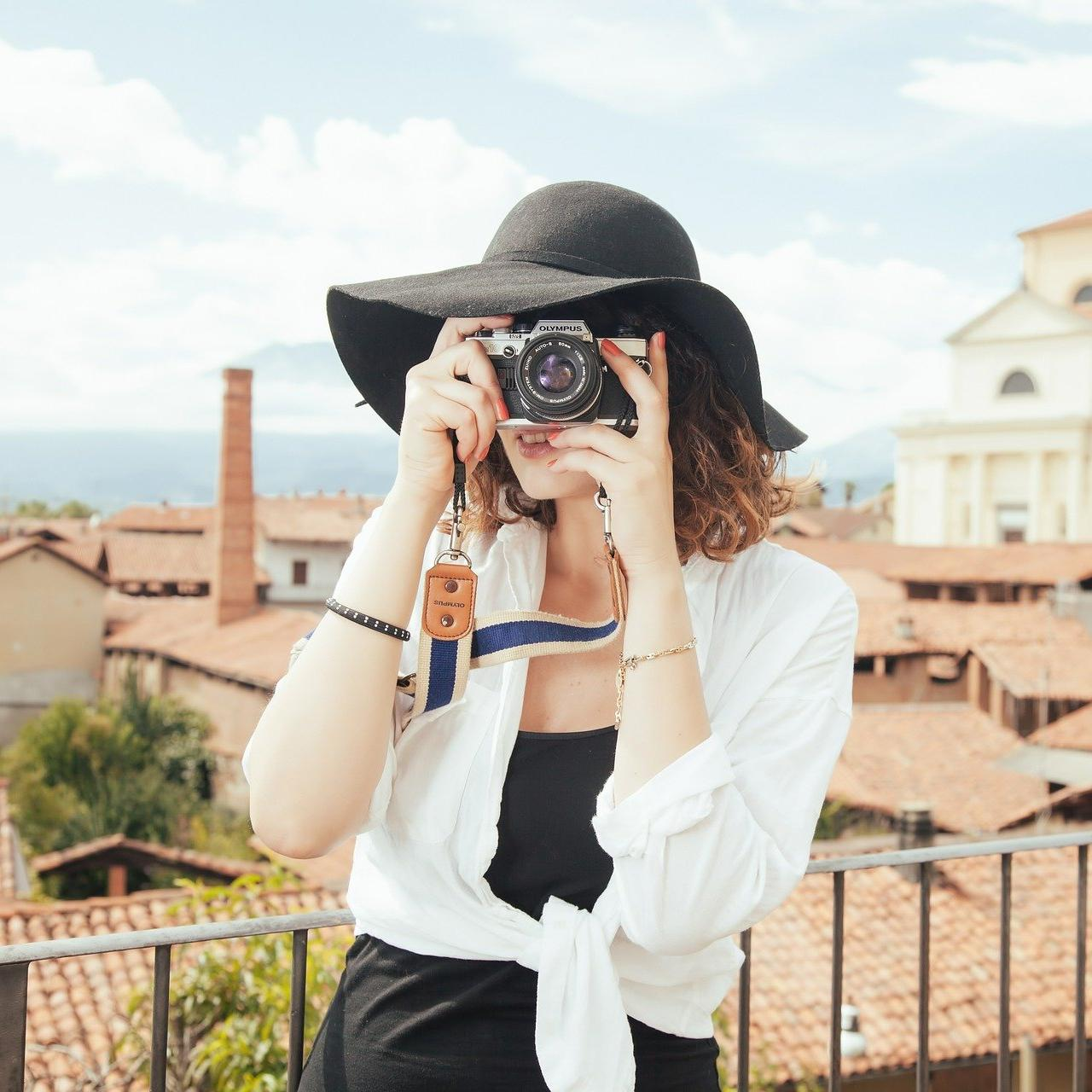 Online Photography Course For Beginners