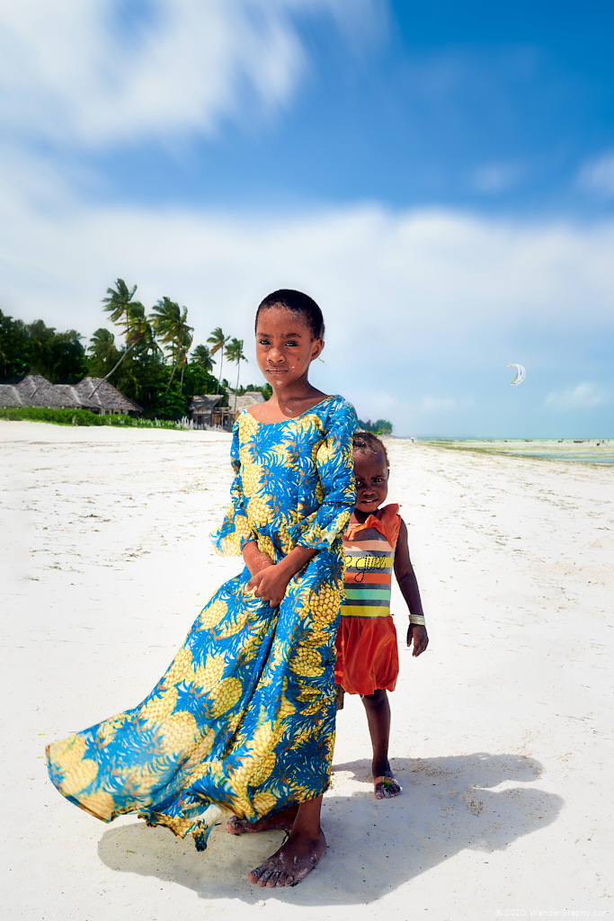 Zanzibar (photographic travelogue)